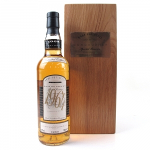 Dungourney 1964 Pure Pot Still Special Reserve / Old Midleton Distillery