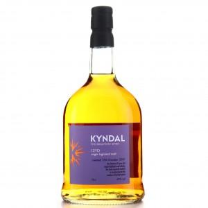Dalmore 12 Year Old Kyndal Spirits