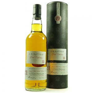 Lochside 1987 Dewar Rattray 21 Year Old