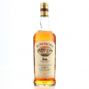 Bowmore 25 Year Old Auld Alliance Reception at Chateau Lagrange