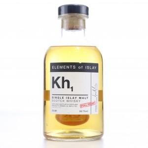 Kilchoman Kh1 Elements Of Islay