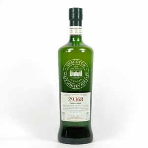 Laphroaig 1999 SMWS 15 Year Old 29.168