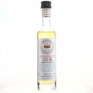 Loch Lomond SMWS 16 Year Old 122.18 10cl