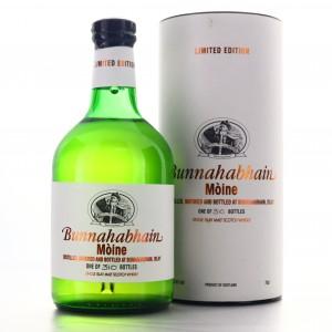 Bunnahabhain Moine Limited Edition / Feis Ile 2004