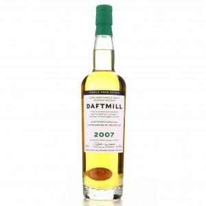 Daftmill 2007 Winter Batch Release 2019 / UK Exclusive