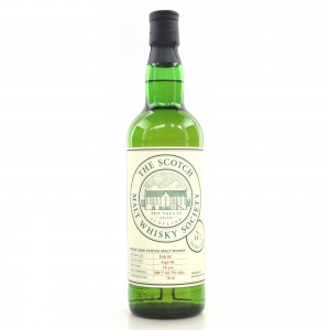 Talisker 1982 SMWS 14 Year Old 14.7