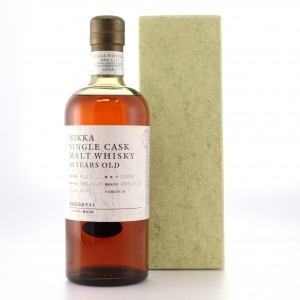 Yoichi 1990 Single Cask 10 Year Old #256964