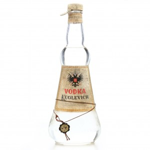 Keglevich Vodka 1950s