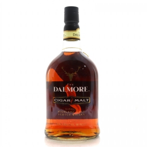 Dalmore Cigar Malt 75cl