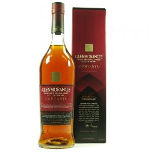 Glenmorangie Companta 75cl / US Import