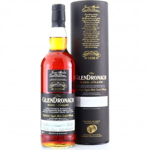 Glendronach 1994 Hand Filled 25 Year Old Cask #5086