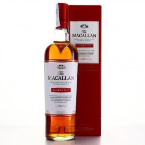 * APRIL Macallan Classic Cut 2017 Release
