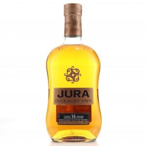 Jura 16 Year Old Diurachs' Own