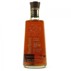 Four Roses Single Barrel Limited Edition 2014