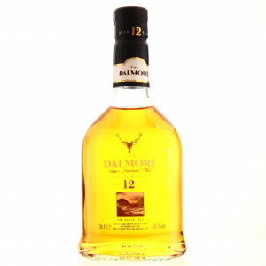 Dalmore 12 Year Old 20cl