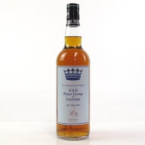 English Whisky Co Prince George