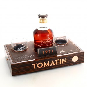 Tomatin 1971 Single Cask #30041 / Warehouse 6 Collection