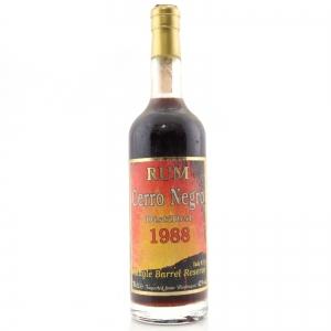 Fior de Cana 1988 Single Barrel #18 / Cerro Negro