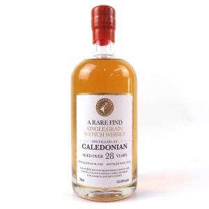 Caledonian 1987 Gleann Mor 28 Year Old