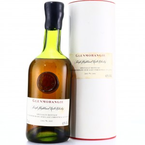 Glenmorangie Last Christmas at Leith