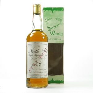North Port / Brechin 1970 Sestante Import 19 Year Old 75cl