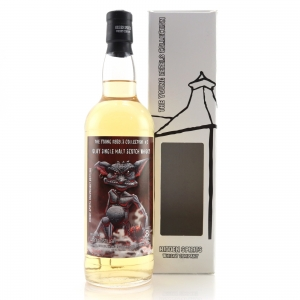 Caol Ila 2008 Hidden Spirits 8 Year Old