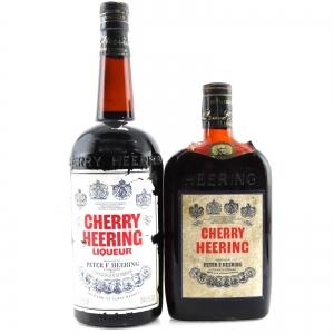 Peter Heering Cherry Brandy Selection 1960s / 1970s