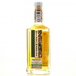 Method and Madness Single Pot Still Limited Edition / Wild Cherry Wood Finish