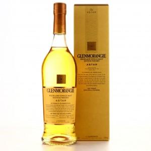 Glenmorangie Astar 2008 Release
