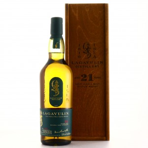 Lagavulin 21 Year Old Cask Strength / Jazz Festival 2019