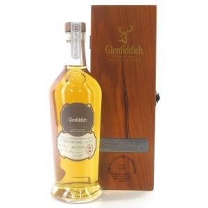 Glenfiddich 1995 1st Fill Bourbon Barrel / Spirit of Speyside 2018