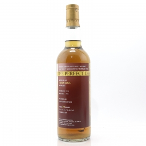 Tomintoul 1972 Whisky Agency 39 Year Old / Perfect Dram