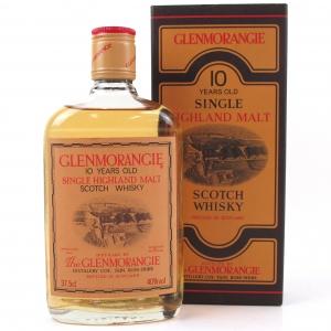 Glenmorangie 10 Year Old 37.5cl