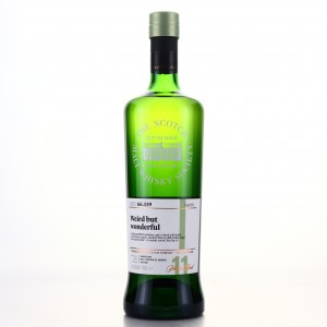 Ardmore 2006 SMWS 11 Year Old 66.119