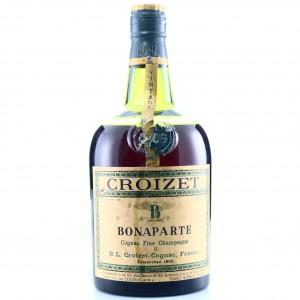Croizet 1904 Bonaparte 'B' Fine Champagne Cognac