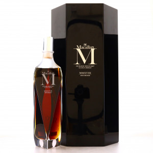 Macallan M 2018 Release
