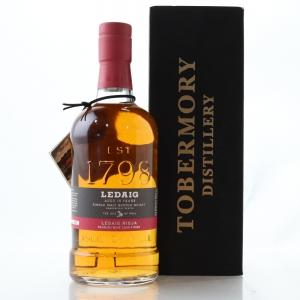 Ledaig 15 Year Old Rioja Finish / Distillery Exclusive