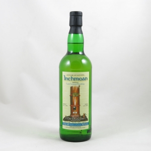 Inchmoan (Loch Lomond) 1994 'The Whisky Fair' Front