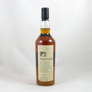 Mortlach 16 Year Old Flora and Fauna 1