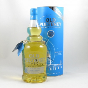 Old Pulteney Noss Head front