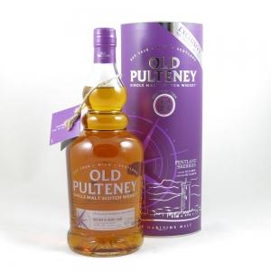 Old Pulteney Pentland Skerries front
