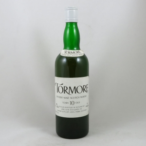 Tormore 10 Year Old 1970s front