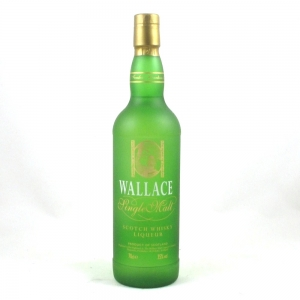 Wallace Liqueur Front