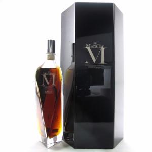 Macallan M 2017 Release