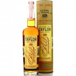 Colonel E.H. Taylor Small Batch Bourbon