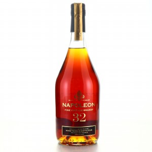 Napoleon 1985 32 Year Old Fine Vintage Brandy