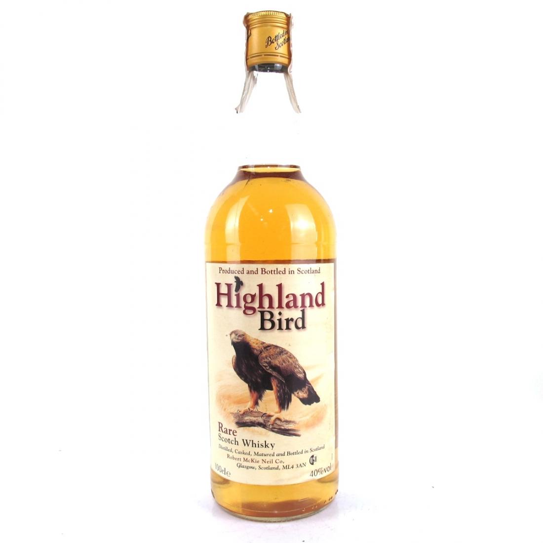 Highland Bird Whisky